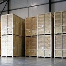 شركة تخزين اثاث بالجموم